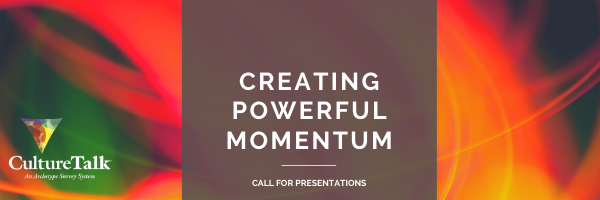 Creating Powerful Momentum Call for Presentations